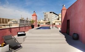 Oferta Viaje Hotel Hotel Arai Aparthotel en Barcelona