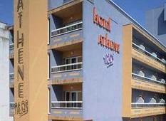 Oferta Viaje Hotel Hotel Athene Neos en Lloret de Mar
