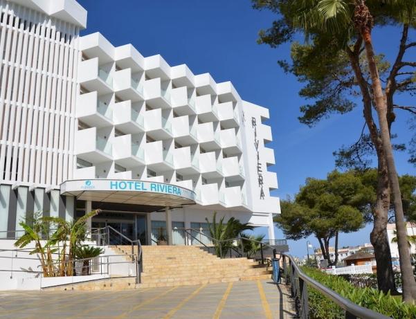 Oferta Viaje Hotel Hotel Apartamentos Riviera en Sant Antoni de Portmany