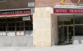 Oferta Viaje Hotel Hotel Apartaments Descans en Barcelona