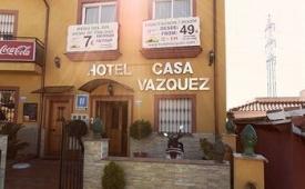 Oferta Viaje Hotel Hotel Casa Vazquez en Málaga