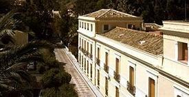 Oferta Viaje Hotel Hotel Balneario de Archena - Termas en Archena