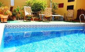 Oferta Viaje Hotel Hotel Casa Rural Jardín del Desierto en Tabernas