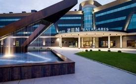 Oferta Viaje Hotel Hotel Zen Balagares en Nubledo