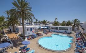 Oferta Viaje Hotel Hotel Apartamentos Jable Bermudas en Tías