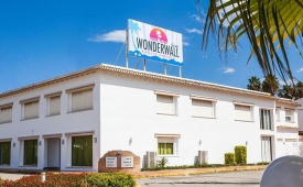 Oferta Viaje Hotel Hotel Wonderwall Music Resort en Grao