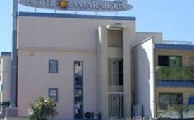 Oferta Viaje Hotel Hotel Amaraigua - Adults Only en Malgrat de Mar