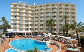 Oferta Viaje Hotel Hotel Hipotels Apartamentos Paraiso en Sa Coma