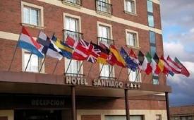 Oferta Viaje Hotel Hotel Santiago de León en Villaquilambre