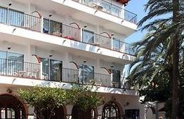 Oferta Viaje Hotel Hotel Ohtels Comarruga Platja en Calafell
