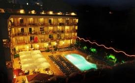 Oferta Viaje Hotel Hotel Aparthotel Miami Park en Calella