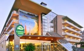Oferta Viaje Hotel Hotel Caprici Verd en Santa Susana