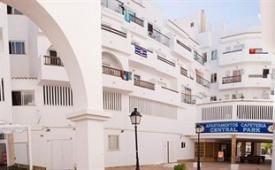 Oferta Viaje Hotel Hotel Central Park Apartamentos en Sant Antoni de Portmany
