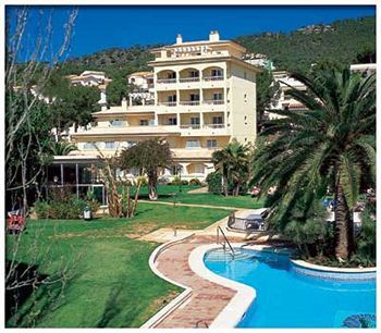 Oferta Viaje Hotel Hotel Grupotel Nilo & Spa en Paguera
