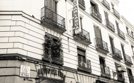Oferta Viaje Hotel Hotel Hostal Marlasca en Madrid