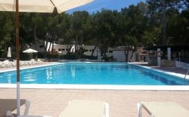 Oferta Viaje Hotel Hotel Club Cala Azul en Santa Eulalia del Río