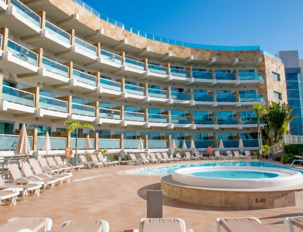 Oferta Viaje Hotel Hotel MarinaSol en San Fernando de Maspalomas