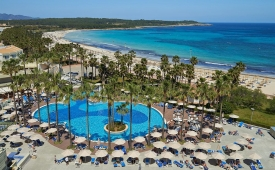 Oferta Viaje Hotel Hotel Hipotels Mediterráneo Hotel en Sa Coma