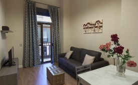 Oferta Viaje Hotel Hotel Sevitur Comfort Apartments en Sevilla