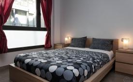 Oferta Viaje Hotel Hotel Via Augusta Apartments en Barcelona