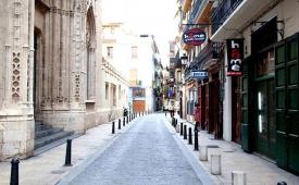 Oferta Viaje Hotel Hotel Home Youth Hostel en Valencia