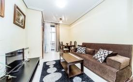 Oferta Viaje Hotel Hotel Sol Square Suites en Madrid