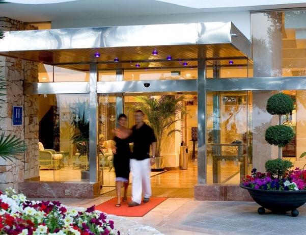 Oferta Viaje Hotel Hotel Inturotel Cala Esmeralda - Adults Only en Portocolom