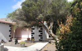 Oferta Viaje Hotel Hotel La Palma Sun Nudist en Tazacorte