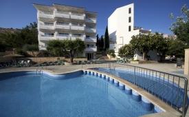 Oferta Viaje Hotel Hotel Apartments Casablanca en Paguera