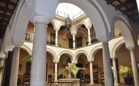 Oferta Viaje Hotel Hotel Palacio de los Granados en Ecija