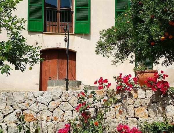 Oferta Viaje Hotel Hotel Finca sa Màniga en Bunyola