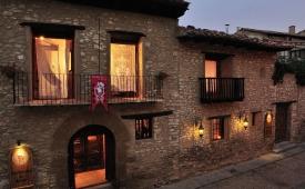 Oferta Viaje Hotel Hotel Rusticae Las Moradas del Temple en Mirambel