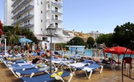Oferta Viaje Hotel Hotel Apartamentos FERGUS Paradis Park en Pineda de Mar