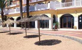 Oferta Viaje Hotel Hotel Calypso en Pulpí