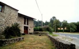 Oferta Viaje Hotel Hotel Rural Casal de Mouros en O Pazo de Irixoa