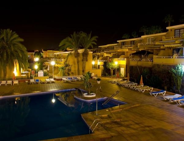 Oferta Viaje Hotel Hotel Ataitana Faro en San Fernando de Maspalomas