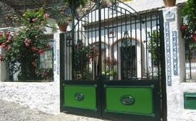 Oferta Viaje Hotel Hotel Cuevas El Abanico en Granada