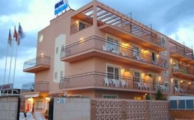 Oferta Viaje Hotel Hotel Gabarda & Gil en Palmanova