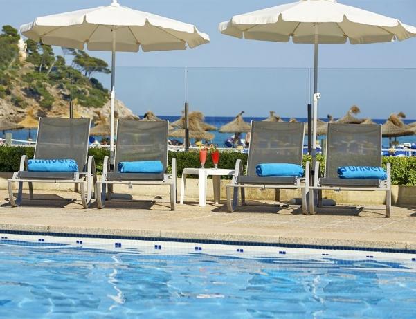 Oferta Viaje Hotel Hotel Universal Castell Royal en Capdepera