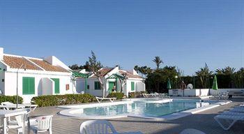 Oferta Viaje Hotel Hotel Bungalows La Suerte del Golf en San Fernando de Maspalomas