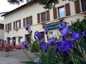 Oferta Viaje Hotel Hotel Apartamentos Barrau en Villanova