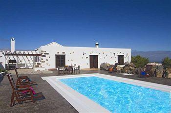 Oferta Viaje Hotel Hotel Villa Teziga en Teguise