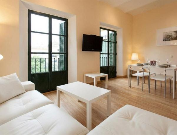 Oferta Viaje Hotel Hotel Apartamentos Plaza de Santa Cruz en Sevilla