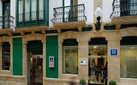Oferta Viaje Hotel Hotel Blue Santa Rosa en Gijón