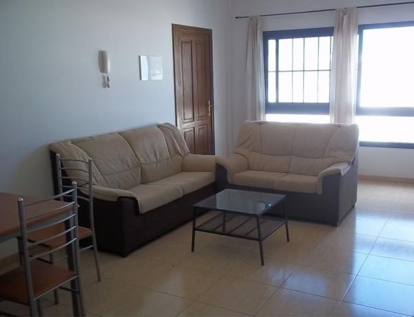 Oferta Viaje Hotel Hotel Apartamentos Alikasia en Tinajo