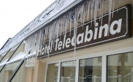 Oferta Viaje Hotel Hotel Telecabina en Güejar Sierra