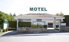 Oferta Viaje Hotel Hotel Motel Jardin en O Real