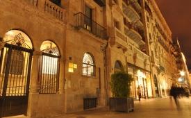 Oferta Viaje Hotel Hotel Apartamentos Toro 33 en Salamanca