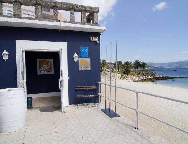 Oferta Viaje Hotel Hotel O Son Do Mar en Sanxenxo