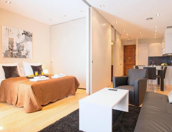 Oferta Viaje Hotel Hotel SSA Plaza España Apartments en Barcelona